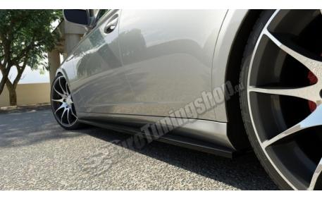 Пороги Mercedes CLS-class W219