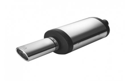 Глушитель универсальный NM-130/10-1