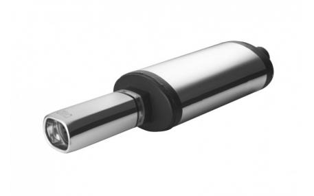 Глушитель универсальный NM-130/12-1