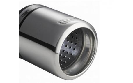 Глушитель универсальный NM-123/17-2