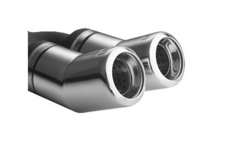 Глушитель универсальный NM-230/13-1