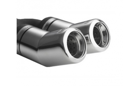 Глушитель универсальный NM-241/13-1