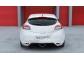 Накладка задняя Renault Megane