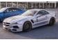 Комплект обвеса Mercedes SL-class R230