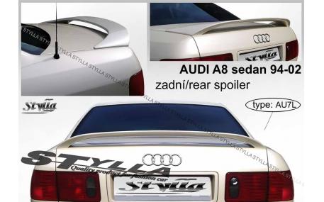 Спойлер Audi A8 D2