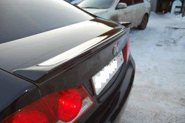 Покраска багажника хонда цивик 4д Замена термостата astra j