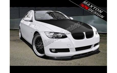 Накладка передняя BMW E92