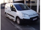 Подножки Citroen Berlingo