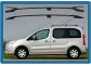 Рейлинги Toyota Land Cruiser Prado 120
