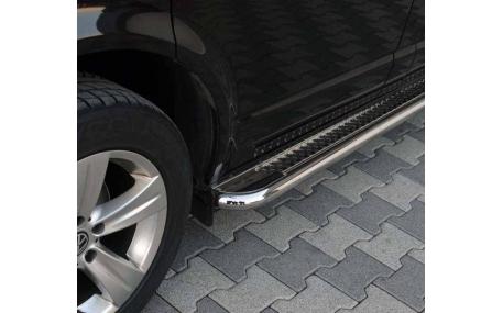 Подножки Peugeot Boxer