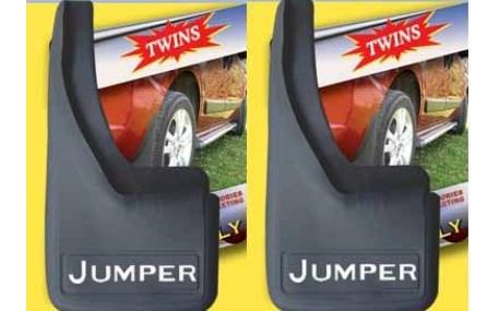 Брызговики Citroen Jumper
