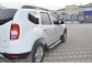 Подножки Renault Lodgy