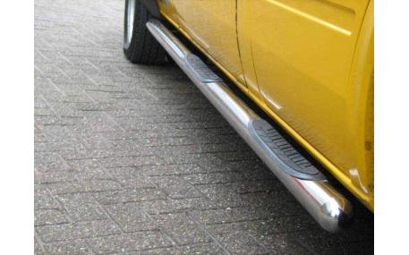 Подножки Volkswagen LT