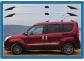 Рейлинги Opel Combo D