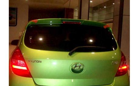 Спойлер Hyundai i20