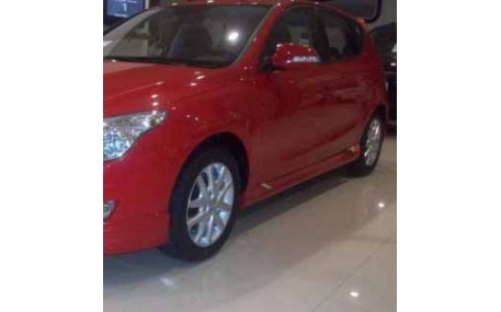 Пороги Hyundai i30
