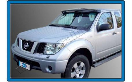 Козырек Nissan NAVARA/PATHFINDER