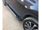 Подножки Opel Combo D