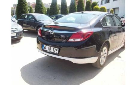 Накладка задняя Opel Insignia