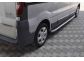 Подножки Renault Trafic
