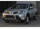 Защита передняя Toyota RAV4
