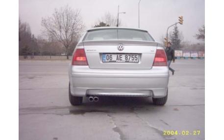 Накладка задняя Volkswagen Bora