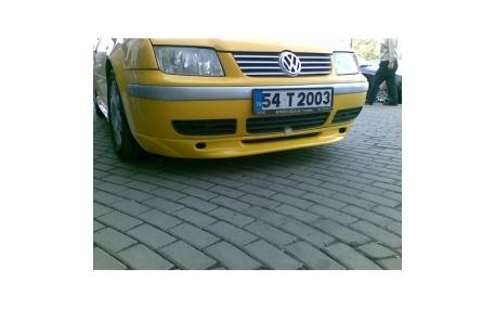 Накладка передняя Volkswagen Bora