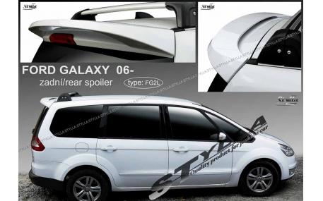 Спойлер Ford Galaxy