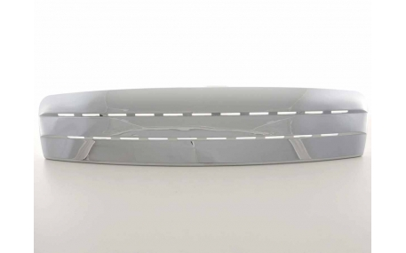 Решетка радиатора Citroen C2