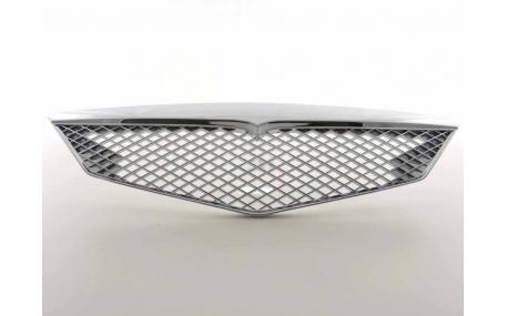 Решетка радиатора Mazda 2