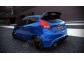 Спойлер Ford Fiesta MK7