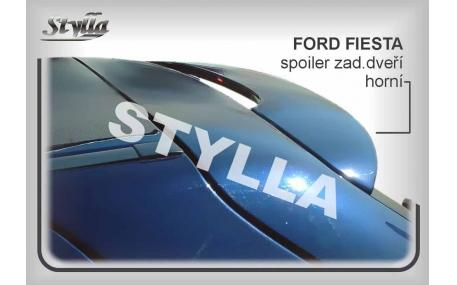 Спойлер Ford Fiesta