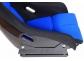 Сиденья GTR BLUE