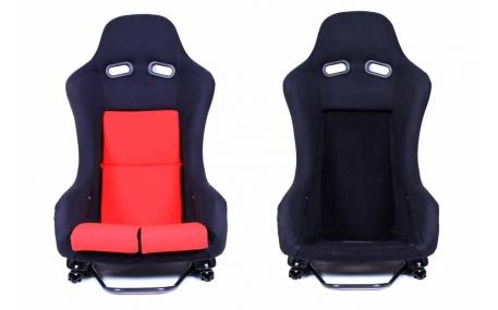 Сиденья GTR RED