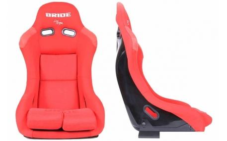 Сиденья GTR BRIDE RED