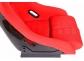 Сиденья K109 Red