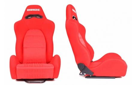 Сиденья K700 Red