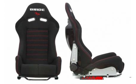 Сиденья LOW MAX II K608 Black