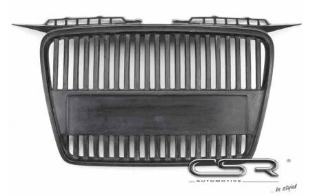 Решетка радиатора AUDI S3