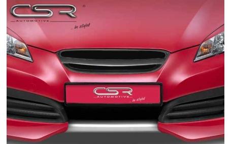 Решетка радиатора Hyundai Genesis Coupe