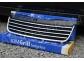 Решетка радиатора Volkswagen Passat B5