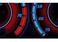 Шкалы приборов AUDI 100 С4