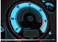 Шкалы приборов AUDI A6 C5