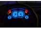 Шкалы приборов Opel Corsa C
