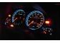 Шкалы приборов Opel Tigra