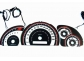 Шкалы приборов Opel Vectra B