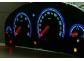 Шкалы приборов Opel Vectra C
