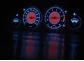 Шкалы приборов BMW E34