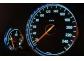 Шкалы приборов BMW X5