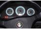 Шкалы приборов Alfa Romeo